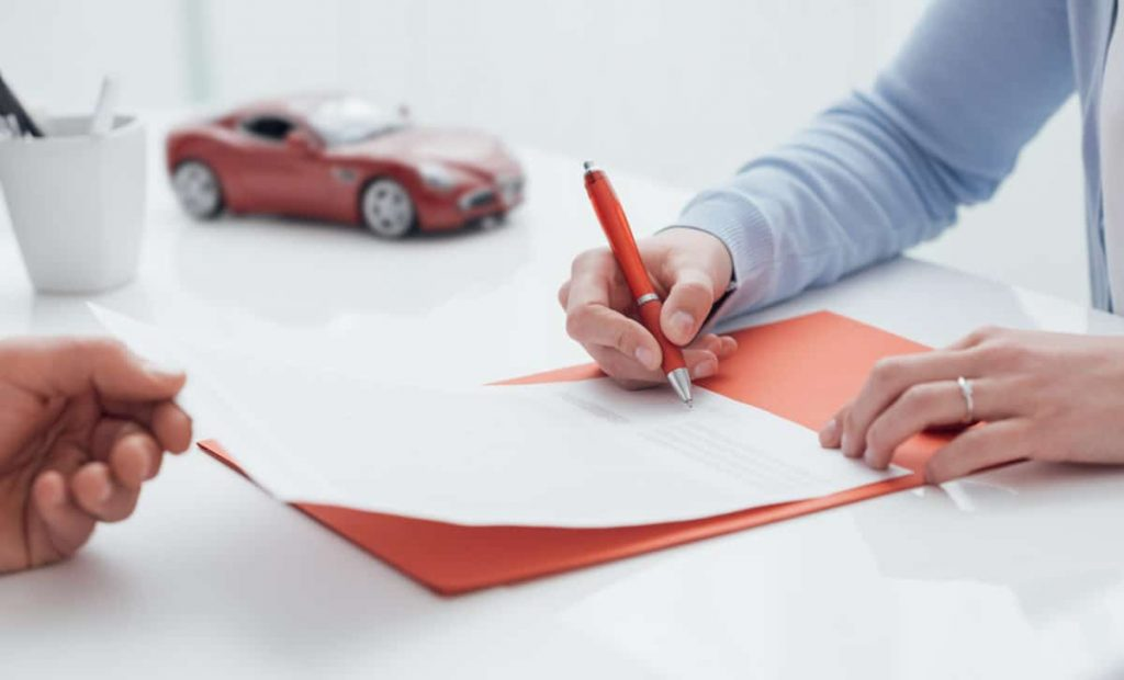 5 Questions to Ask your Auto Insurance Company