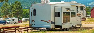 Does Auto Insurance Provide Coverage to Camper Trailer