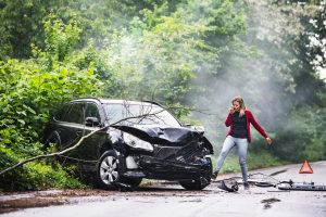 Will I Get Coverage When My Car Is Damaged in a Hit and Run?