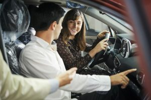 Gender and Auto Insurance Rates