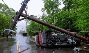 Will Your Auto Insurance Cover if You Hit a Pole?