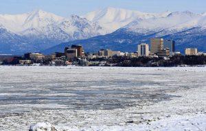 Auto Insurance Plans in Anchorage, Alaska