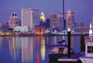 Auto Insurance Plans in Baltimore, Maryland
