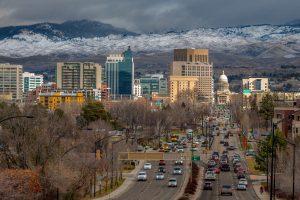 Auto Insurance Plans in Boise, Idaho