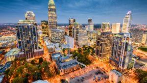Auto Insurance Plans in Charlotte, North Carolina
