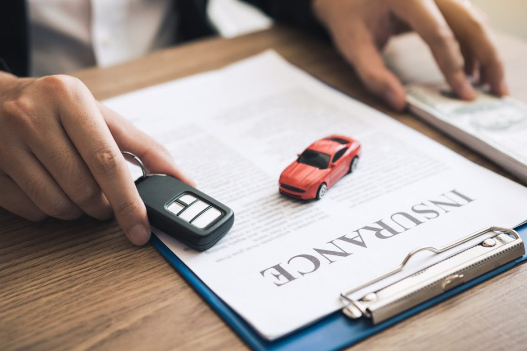Insurance for automobiles