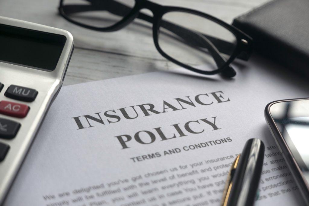 Auto Insurance Policy cover